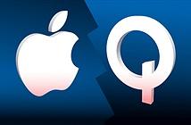 Qualcomm tố Apple thiên vị chip Intel trên iPhone 7
