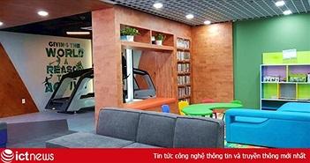KMS Technology khai trương văn phòng thứ 4 tại Việt Nam