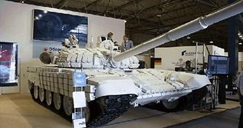Uruguay nhận dàn xe tăng mạnh ngang ngửa T-90 từ Nga