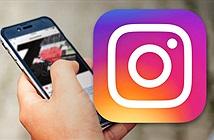 Instagram cũng sẽ cho phép bạn tải về dữ liệu của mình giống Facebook