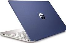 HP làm mới dòng máy tính Pavilion với chip Intel thế hệ 8