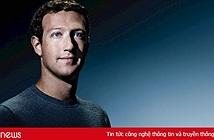 Mark Zuckerberg: Ông hoàng Do Thái mù màu sáng lập nên mạng xã hội Facebook