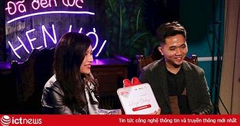 """Startup Rudicaf """"bắt tay"""" VTV3  ra mắt show truyền hình hẹn hò"""