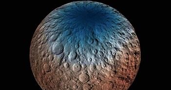 Chùm ảnh đẹp hiếm thấy về hành tinh lùn Ceres
