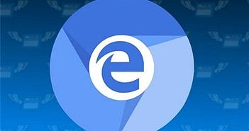 Microsoft cám ơn Google vì hỗ trợ đưa nhân Chromium lên Microsoft Edge