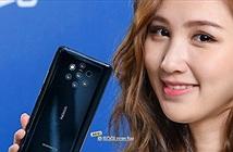 Chốt lịch ra mắt Nokia 9.3 và Nokia 7.3