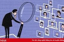 Trung Quốc bê hội chợ việc làm lên mạng