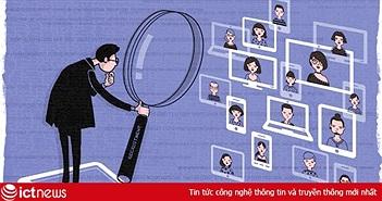 """Trung Quốc """"bê"""" hội chợ việc làm lên mạng"""