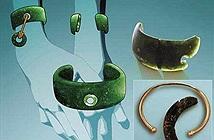 Chiếc vòng tay cổ nhất thế giới