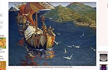 Thời đại Viking bắt đầu sớm hơn ta tưởng