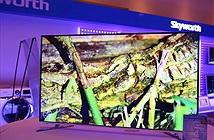 Ra mắt TV Nano GLED 4K đầu tiên tại Việt Nam