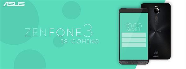 CEO Asus: Zenfone 3 sẽ ra mắt trong tháng 6, 90% máy dùng Qualcomm, 10% dùng MediaTek