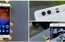 [CES Asia 2016] Trên tay Huawei P9 Plus: P9 phóng to, 5.5 Full-HD, 4 GB RAM, USB-C