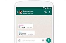 Google Translate trên Android cho dịch nhanh từ bất kì app nào