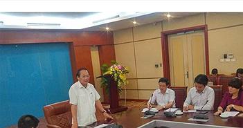 Hiệp hội Internet Việt Nam trình 5 kiến nghị lên Bộ TT&TT
