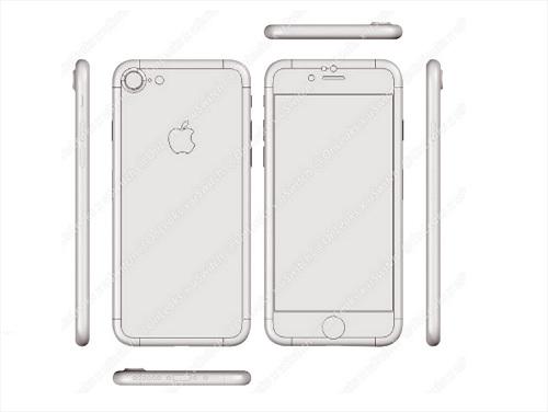 iPhone 7 có thể được nâng RAM lên 3 GB