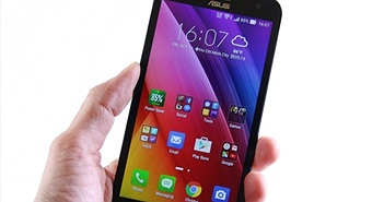 Asus cập nhật Android Marshmallow cho ZenFone 2 Laser