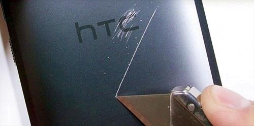 Siêu phẩm HTC 10 có thực sự bền bỉ?