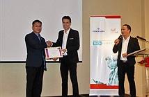 Emerson mở rộng kinh doanh tại Việt Nam