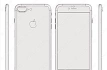 iPhone 7 lộ thiết kế camera kép, bỏ cổng tai nghe