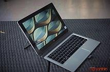 Trên tay HP Elite x2 1012, tablet lai laptop có bút cảm ứng