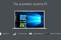Xem ứng dụng x86 chạy trên Windows 10 dùng chip ARM
