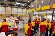 DHL Express Việt Nam nhận Giải Vàng cho dự án phát triển cộng đồng