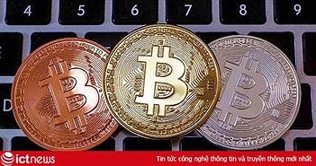 Giá Bitcoin hôm nay 12/5: Giảm sâu, giá trị 'bốc hơi' gần 1.000 USD