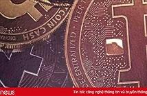 Sàn tiền mật mã Hàn Quốc bị lục soát, giá Bitcoin rớt mốc 9.000 USD