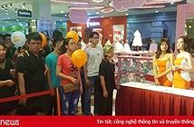 Xiaomi khai trương cửa hàng Mi Store ủy quyền đầu tiên tại Hà Nội