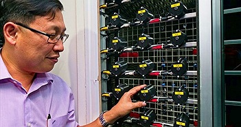 Singapore đưa công nghệ chồng ồn từ tai nghe lên cửa sổ, giảm ồn cho gia đình thành thị