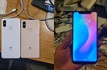 Xiaomi sẽ bỏ qua cái tên Mi 7, đặt luôn là Mi 8 trong sự kiện ra mắt sắp tới