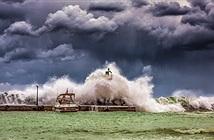 Nguy cơ sóng thần hủy diệt ở gần các trung tâm dân cư lớn toàn cầu