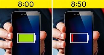 Những ứng dụng nguy hiểm trên điện thoại bạn nên gỡ ngay lập tức