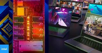 Bộ vi xử lý thế hệ thứ 11 H-series của Intel chính thức ra mắt: cực kỳ hứa hẹn