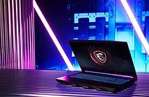 Đây là tất cả những laptop nâng cấp chip Intel H series thế hệ 11