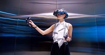 HTC ra mắt kính thực tế ảo Vive Pro 2: màn hình 5K và 120Hz