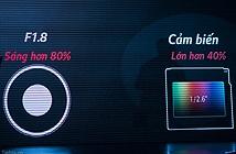 LG chính thức giới thiệu G4 tại Việt Nam