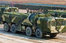 Iskander-M sẽ có đạn tên lửa mới trong năm 2016