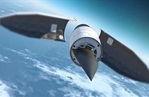 Trung Quốc thử vũ khí siêu thanh vượt mọi lá chắn Mỹ