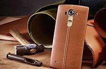 LG G4 ra mắt tại Việt Nam ngày mai