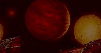 15 tuổi tìm ra hành tinh mới