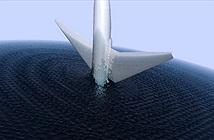 Tìm ra lời giải cho bí ẩn vì sao MH370 không để lại mảnh vỡ nào