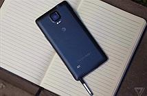 Rò rỉ Galaxy Note 5: Cổng USB Type-C, pin khủng, bộ nhớ UFS 2.0