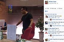 Người dùng Việt bắt đầu đua nhau up ảnh 360 độ lên Facbeook