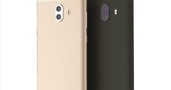 Smartphone camera kép Samsung Galaxy C10 tiếp tục lộ diện