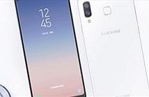 Galaxy A8 Star có camera sau kép, giá 10,7 triệu đồng