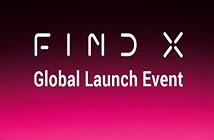 NÓNG: OPPO chốt ngày ra mắt siêu phẩm Find X trên toàn cầu