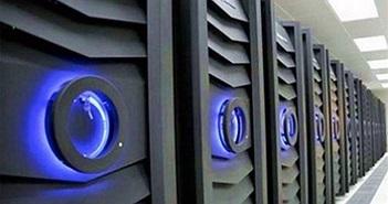Mỹ ra mắt siêu máy tính Summit, 200.000 tỷ phép tính/giây