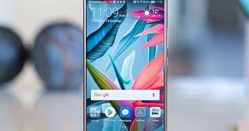 Rộ tin Huawei Mate 20 dùng màn hình AMOLED của Samsung